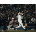 Yankees TINO MARTINEZ signed 8 x 10 photo STEINER COA