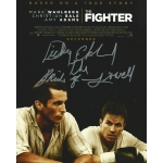 "Dicky Eklund signed 8 x 10 ''the Fighter"" photo"