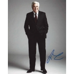 Jay Leno signed 8 x 10 photo