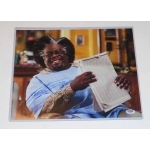 Cedric The Entertainer signed 11 x 14 photo PSA/DNA Authenticated