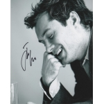 Jude Law signed 8 x 10 photo w/COA