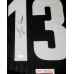 "Jamie Foxx signed ""Any Given Sunday"" Football jersey JSA Authenticated"