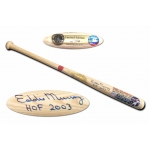 Eddie Murray signed Cooperstown Bat Co. Baseball Bat #67/250