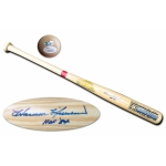 Harmon Killebrew signed Cooperstown Bat Co. Baseball Bat JSA Authenticated