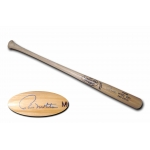 Paul Molitor signed Louisville Slugger Baseball Bat w/COA