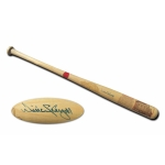 Willie Stargell signed Cooperstown Bat Co. Baseball Bat