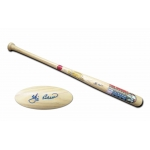 Yogi Berra signed Cooperstown Bat Co. Induction Baseball Bat #37/250 GAI Authenticated