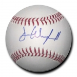 Dave Winfield signed Official Major League Baseball JSA Authenticated