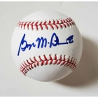 George Steinbrenner signed Official Major League Baseball