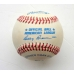 Joe DiMaggio signed & inscribed Official American League Baseball JSA Authenticated