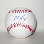 Maikel Franco signed Official Major League Baseball