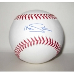 Marcus Stroman signed Official Major League Baseball JSA Authenticated