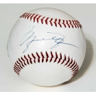 Michael Jordan signed Official Baseball Upper Deck Authenticated