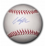 Wil Myers signed Major League Baseball MLB AUTHENTICATED #EK 486559