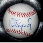 Orlando Cepeda signed Official Major League Baseball w/ MLB Authentication